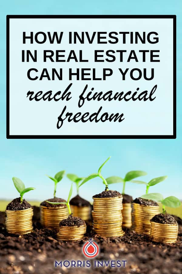 I'm expressing the importance of not being solely a paycheck employee like Clark Griswold. I'll share the risks of relying on the hope of a year-end bonus, and how real estate investing can help you reach financial freedom.