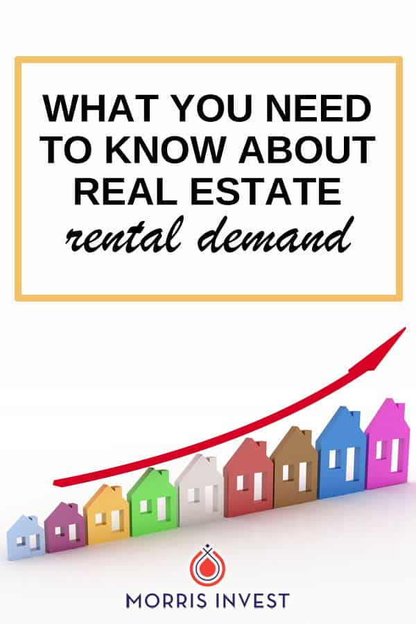 On this episode of Investing in Real Estate, I'm sharing what this economic shift means for the real estate sector.