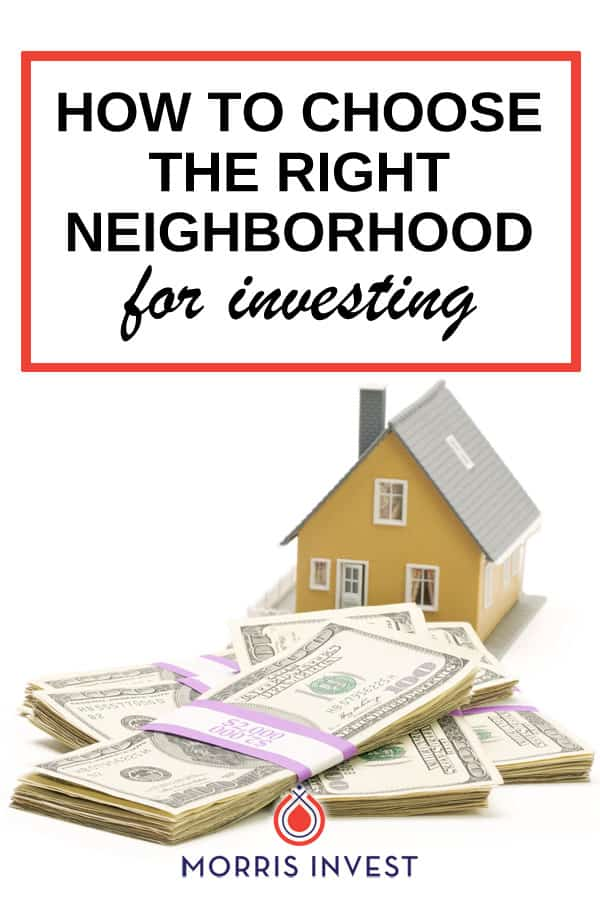 Chances are, you've heard real estate investors throw around the classifications of A, B, and C neighborhoods. This can be confusing if you're new to the game. Here's how to choose the right neighborhood for investing.