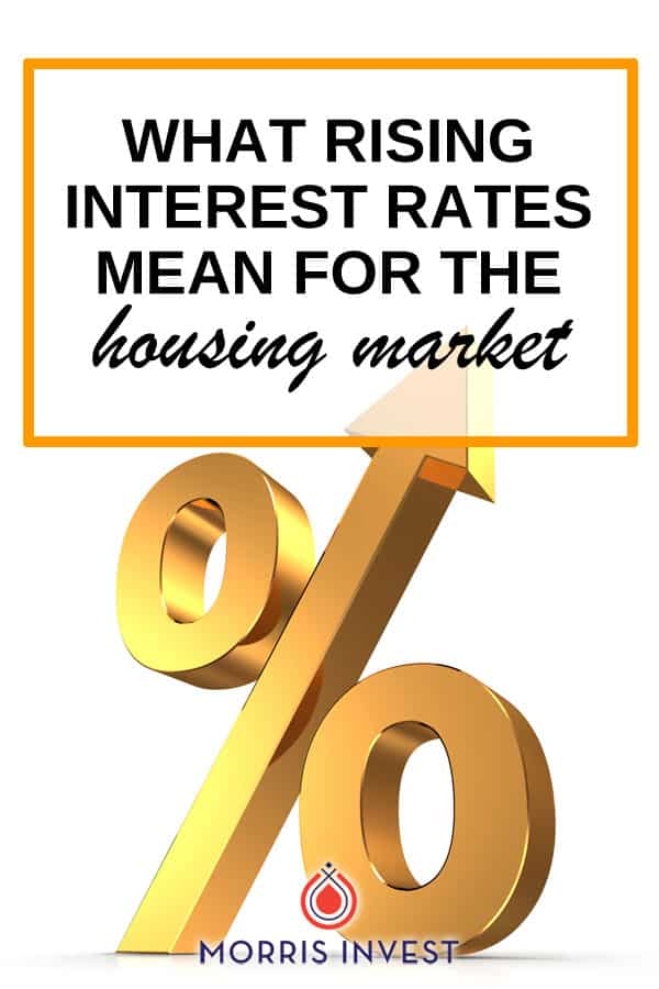 We discuss more about rising interest rates. (This could potentially be a great time to be a real estate investor.) We talk about housing prices, the best way to store your savings, changes to HELOCs, and much more.
