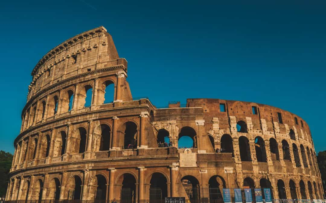 Rome Wasn't Built in a Day: Habits You Need to Grow Your Wealth from Scratch