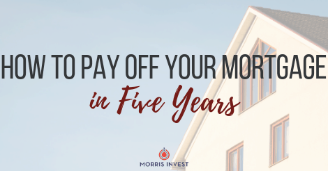 How to Pay Off Your Mortgage in 5 Years – BoldTV Interview