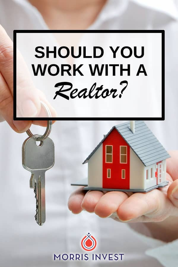 Many people think that the best way to initiate real estate investing is to connect with a real estate agent. But is that true?