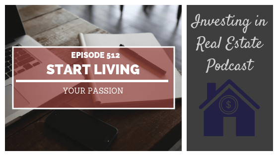 Start Living Your Passion with FFA Member Kahn – Episode 512