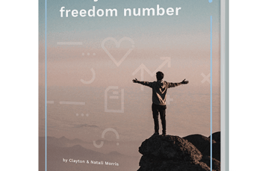 Find Your Freedom Number book cover