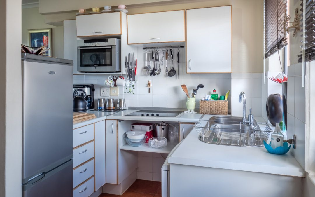 How to Budget for Your Rental Property Kitchen Renovation