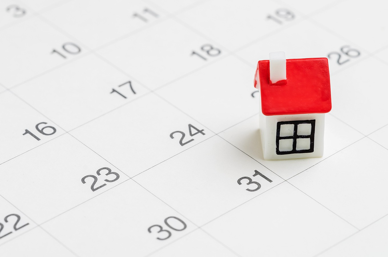 How to Buy a Rental Property by the End of the Year