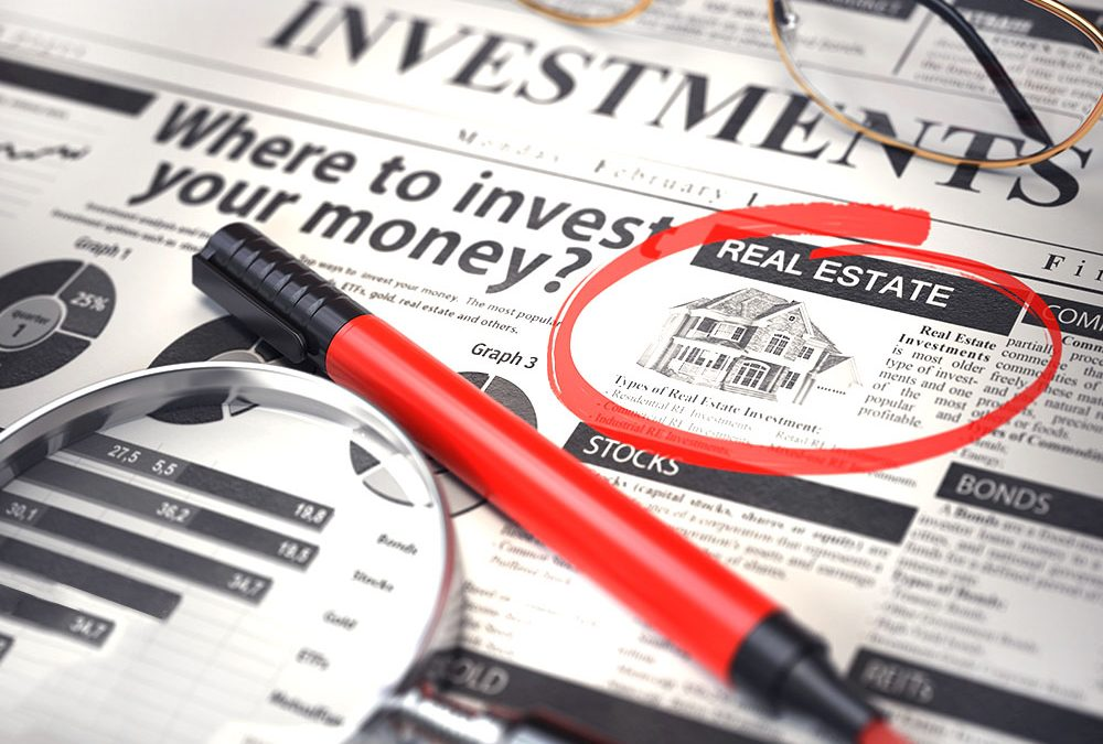 Why Investing in Real Estate VS Stocks is a Smart Strategy