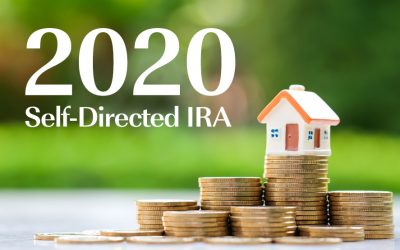 How To Use a Self-Directed IRA To Invest in Real Estate in 2020