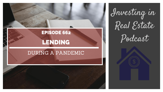 Lending During a Pandemic with Anton Mattli – Episode 662