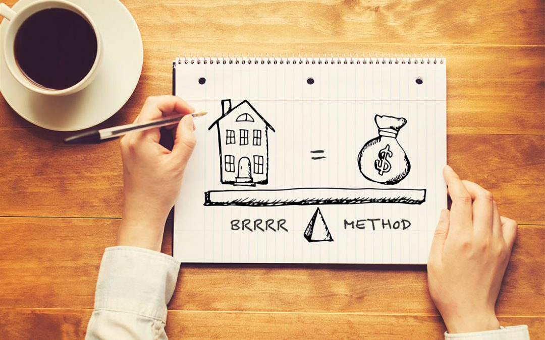 The BRRRR Method: Increasing Monthly Cash Flow with Rental Real Estate