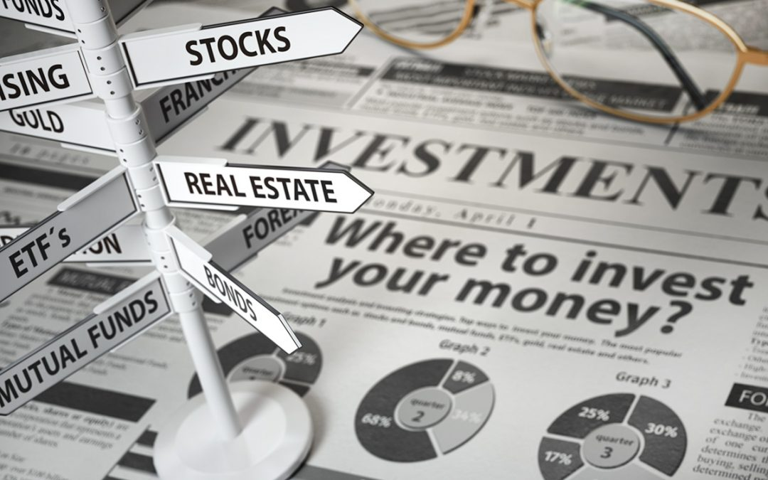 Best Investing Strategies: Real Estate VS Stocks