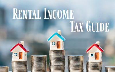 Rental Income Tax Guide for Real Estate Investors