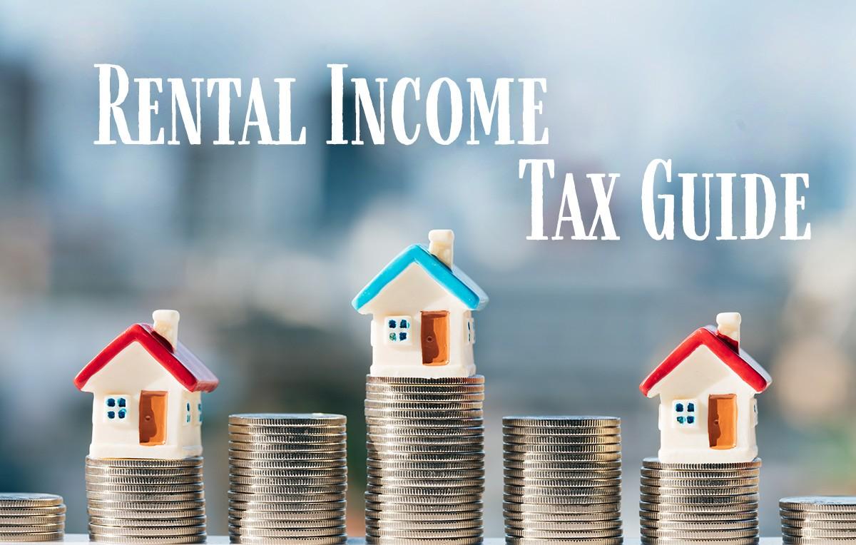 Rental Income Tax Guide Real Estate Investors