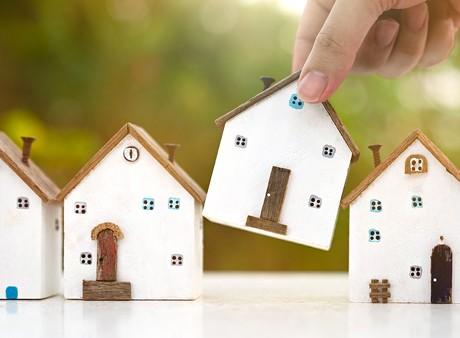 1031 Exchange Program for Real Estate Investors