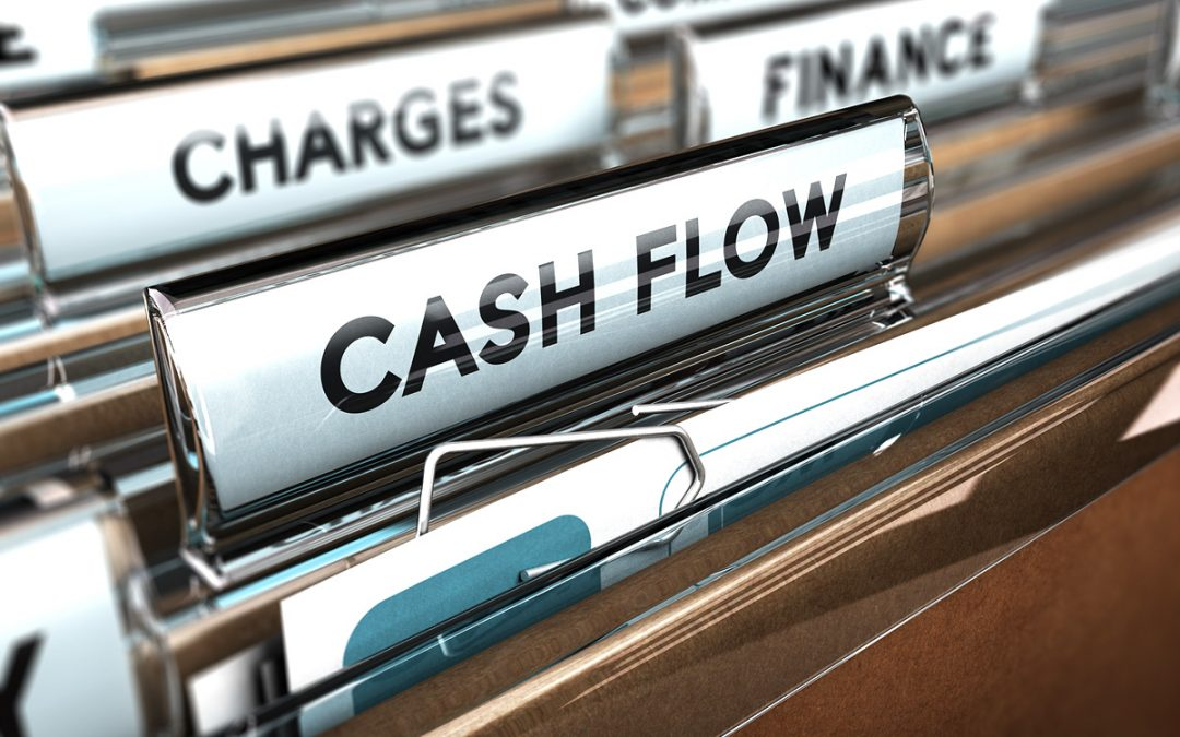 The Basics Of Cash Flow – Definition and How it's Calculated