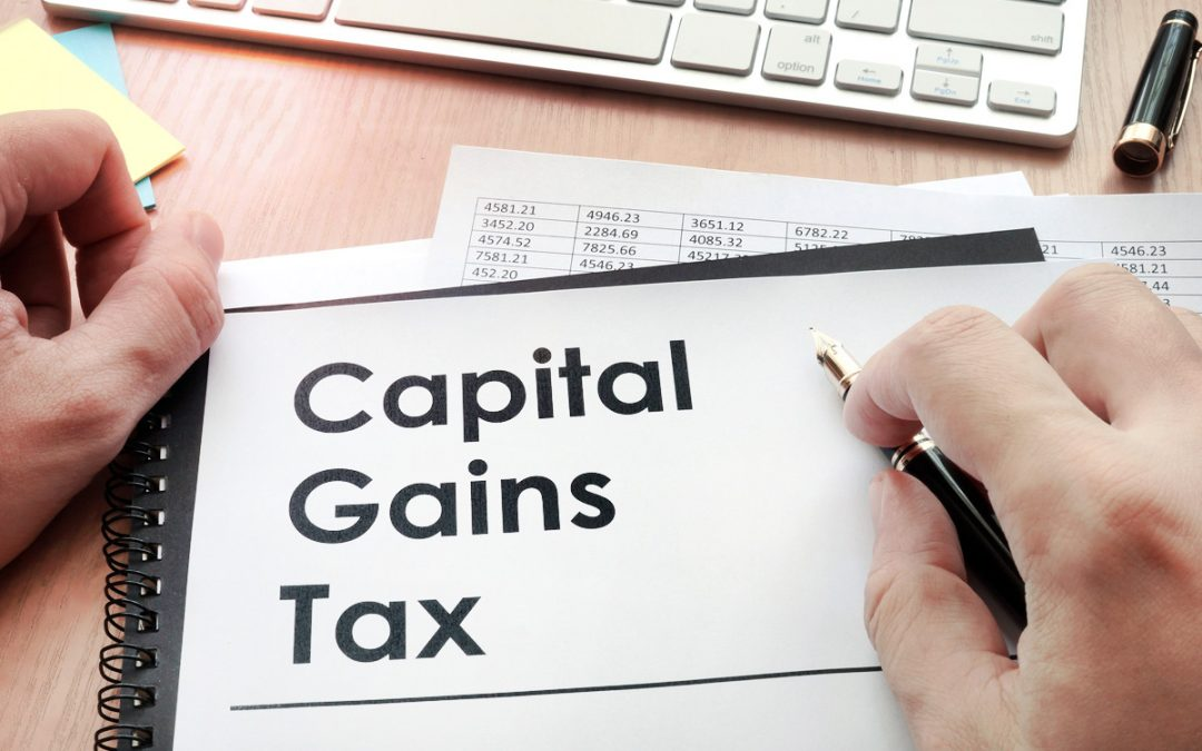 A Guide to Capital Gains Tax – Rates & Reduction Strategies