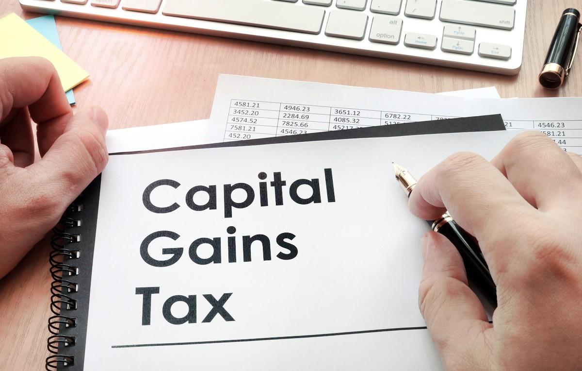 Capital Gains Tax Strategies