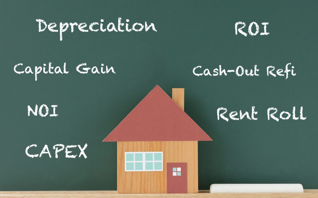 The Quick Guide to Real Estate Jargon & Terminology with Definitions