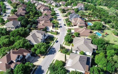 Why Real Estate Investing is Attractive in Texas